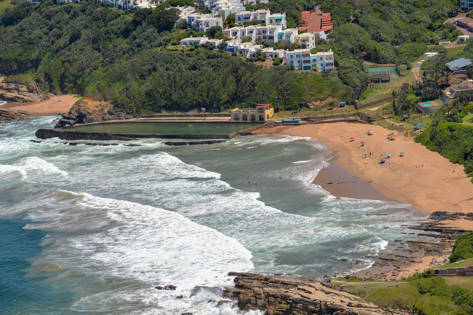 Marichel 4 – Ballito Apartment